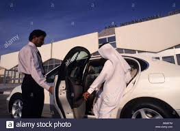lexus service qatar qatar middle east asia limousine service in doha stock photo