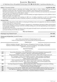 Maintenance Technician Job Description Resume by Maintenance Resume Examples Resume Professional Writers