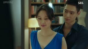 Seeking Capitulo 1 Subtitulado Jealousy Incarnate Episode 8 Dramabeans Korean Drama Recaps