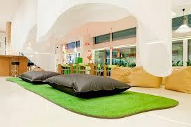 talent garden in brescia italy is like an indoor garden for co