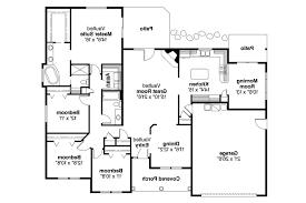 ranch house plans finley 30 364 associated designs