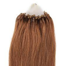 1 Gram Micro Loop Hair Extensions by Girlis Luxury Hair Extensions Micro Ring Loop 195 Girlis Luxury