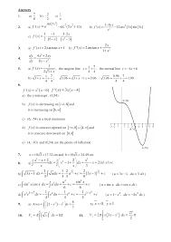 limits engineering mathematics exam