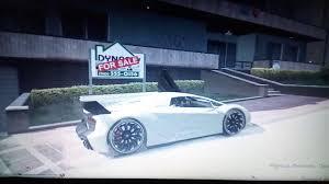 gta v buying 6 car garage youtube