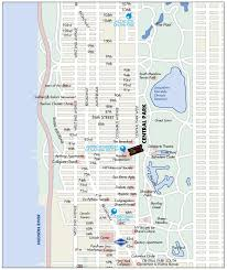 Florida Map Cities Upper West Side Map