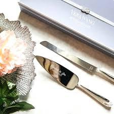 wedding cake knife set argos knifes cake knife and server set personalised wedding