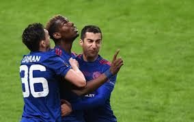europa league final pogba dedicates trophy to victims of