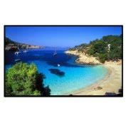 Backyard Projector Screen by Outdoor Projection Screens
