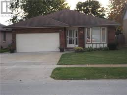 strathroy bungalows for sale commission free comfree