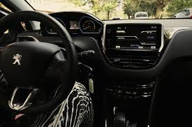 peugeot 2008 interior 2015 peugeot hq wallpapers and pictures page 3