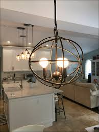 Hanging Bar Lights by Kitchen Island Lighting Fixtures Nook Table Dining Room Hanging