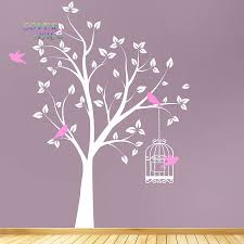aliexpress com buy hugetree wall sticker home decor for kids