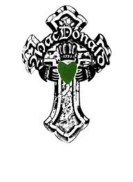 macdonald celtic cross tattoo by tmac2790 on deviantart
