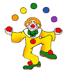 clowns juggling balls cliparts juggling cliparts zone