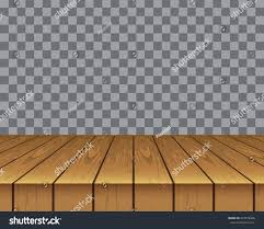 Wooden Table Texture Vector Wood Table Top On Isolated Background Stock Vector 472578466