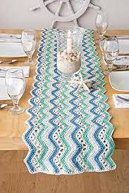 Crochet Table Runner Pattern Best 25 Crochet Table Runner Ideas On Pinterest Crochet Table