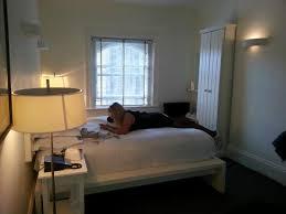 chambre dublin chambre agréable mais bruit de la ventilation la nuit 12