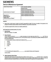Lawn Care Resume Sample by Lawn Service Contract Template Hvac Maintenance Contract Template