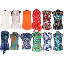 summer blouses summer blouses polyvore