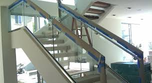 Banister Glass Glass Railings Glass Texas Commercial U0026 Residential Glass Repair