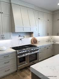 kitchens with light gray kitchen cabinets light gray kitchen cabinets with range cupboards