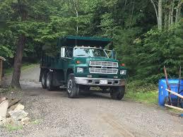 Ford F350 Dump Truck Gvw - 1986 f 800 tandem axle dump with 429 gas diesel forum