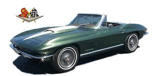 capital city corvette capital city corvette