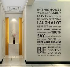 wall art stickers or decals as they are more commonly called are
