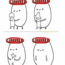 Me Me Me 2 - netflix memes for you to binge on instead of being productive