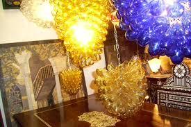 glass grape light best seller