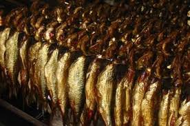 comment cuisiner le hareng fumé tartinade de fromage crémeux au hareng fumé et aux noix