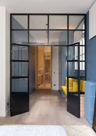 dressing chambre parentale dressing chambre parentale appartement parisien de 320m2 gcg