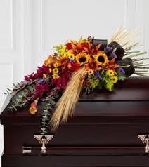 casket sprays masculine casket spray in longview tx s petals