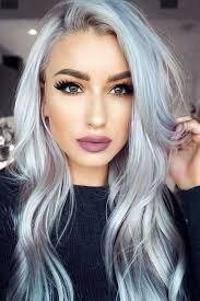 silver hair 18 stunning silver hair looks to rock silver hair silver