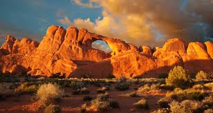 Utah National Park Map by Arches National Park Places To Stay Things To Do Photos Utah Com