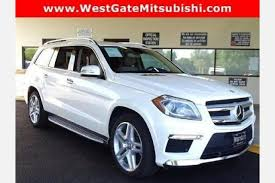 used mercedes gl class used mercedes gl class for sale in raleigh nc edmunds