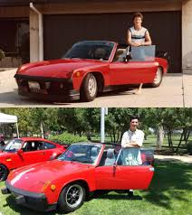 Porsche 914 Lovers Home Facebook