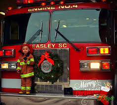 firefighter u0027s night before christmas and more christmas cheer for