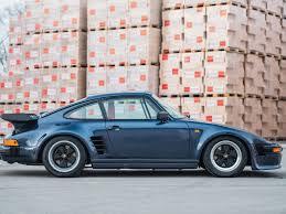 teal porsche rm sotheby u0027s 1986 porsche 911 turbo u0027flat nose u0027 paris 2017