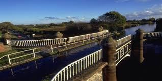 canap en sky aqueducts canal river trust