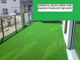 indoor outdoor carpet with rubber marine backing u2013 green 6 u2032 x 10