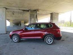 2013 bmw x3 safety rating road test and car review 2013 bmw x3 xdrive28i autobytel com