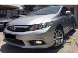 honda civic used car malaysia search 2 428 honda civic cars for sale in malaysia carlist my