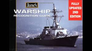 jane u0027s warship recognition guide youtube