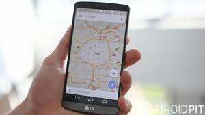 Map My Route Google by How To Use Google Maps Offline Androidpit