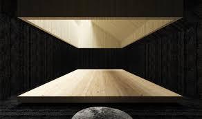 meditation room robertson design