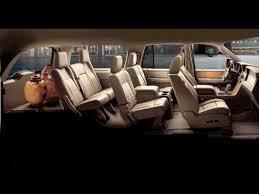 Lincoln Navigator 2015 Interior 2010 Lincoln Navigator Interior 1280x960 Wallpaper