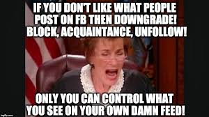 What Is Meme On Facebook - facebook court imgflip