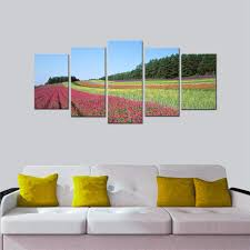 online get cheap floral canvas art prints aliexpress com