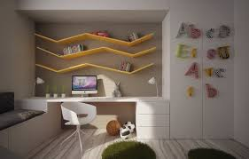 25 kids u0027 desk designs ideas plans design trends premium psd